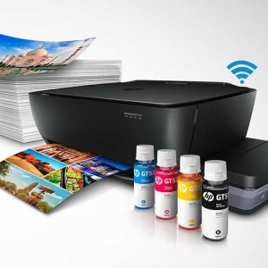 Printer Ink & Tonner